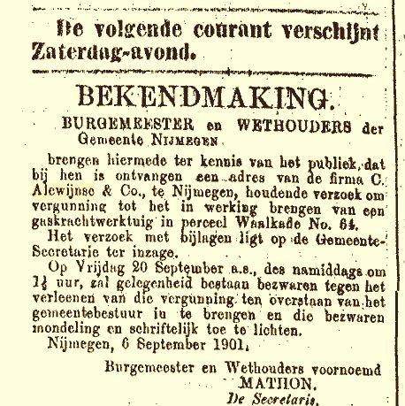 Alewijnse (07-09-1901)