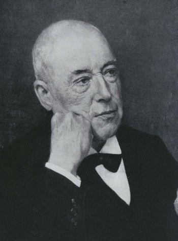 Willem Benjamin Smit