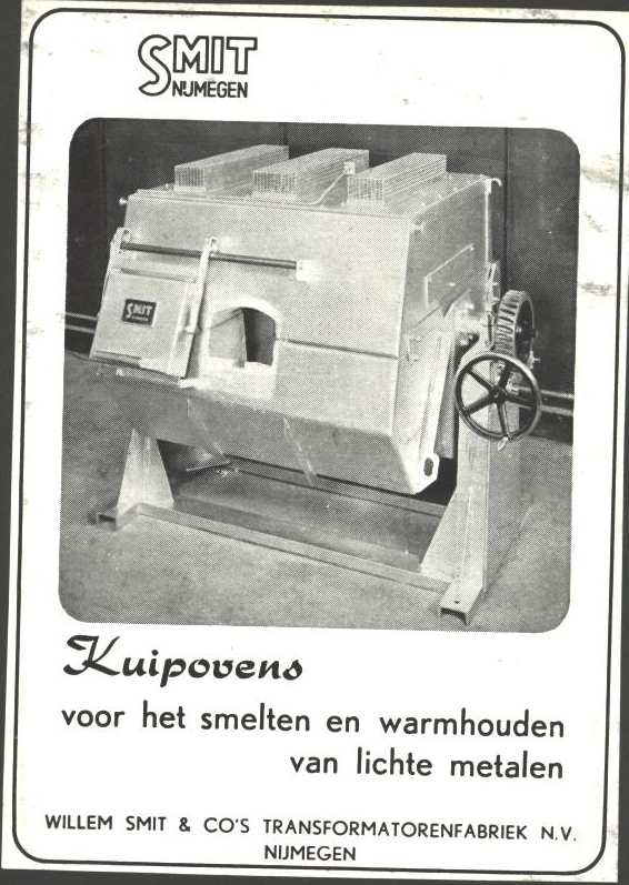 oude ovens 136