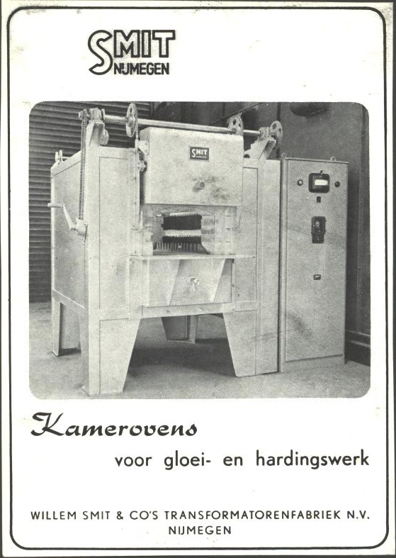 oude ovens 238